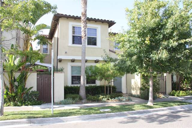 603 E Water Street, Anaheim, CA 92805 (#SW19201070) :: Keller Williams Realty, LA Harbor