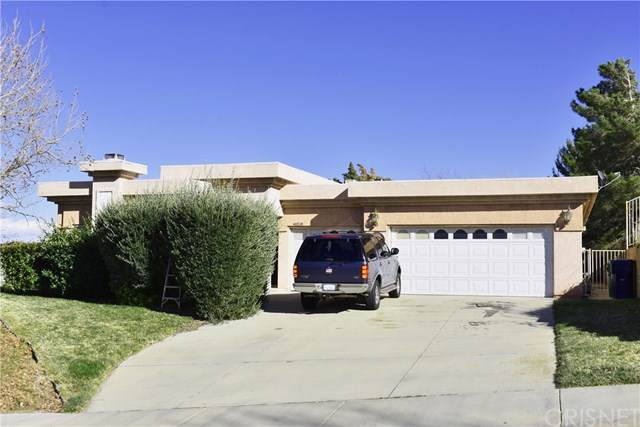 40326 Maestro Lane, Palmdale, CA 93551 (#SR19202700) :: Rogers Realty Group/Berkshire Hathaway HomeServices California Properties