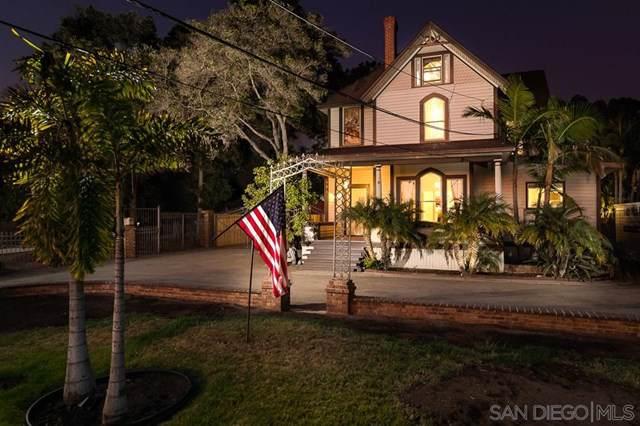 681 Del Mar Ave, Chula Vista, CA 91910 (#190047113) :: Rogers Realty Group/Berkshire Hathaway HomeServices California Properties