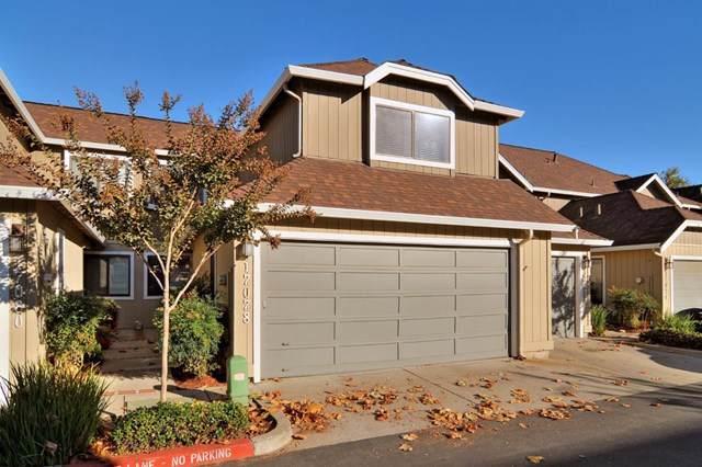 17078 Creekside Circle, Morgan Hill, CA 95037 (#ML81765852) :: J1 Realty Group