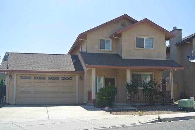 75 Don Vincente Drive, Greenfield, CA 93927 (#ML81765855) :: RE/MAX Parkside Real Estate
