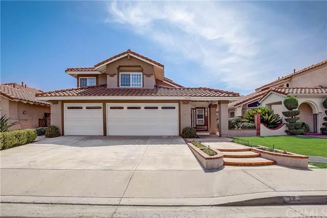 38 Via De La Mesa, Rancho Santa Margarita, CA 92688 (#OC19201339) :: Keller Williams Realty, LA Harbor