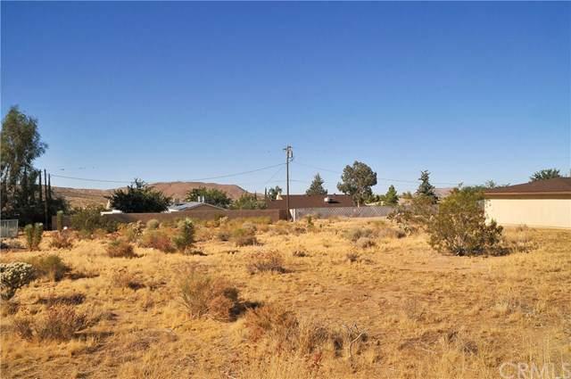 35 Delano, Yucca Valley, CA 92284 (#JT19202705) :: RE/MAX Empire Properties
