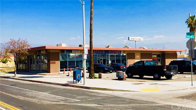 1101 S E Street, San Bernardino, CA 92408 (#CV19202706) :: The Laffins Real Estate Team
