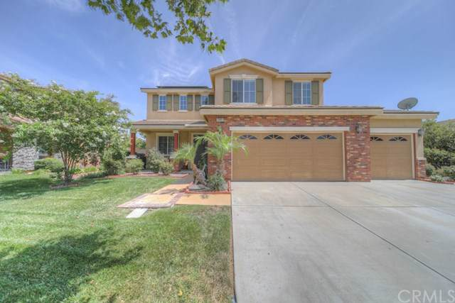 15481 Petunia Street, Fontana, CA 92336 (#IV19202417) :: Rogers Realty Group/Berkshire Hathaway HomeServices California Properties