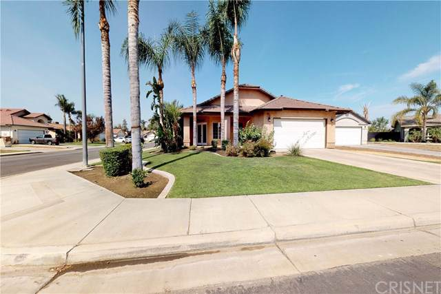 5315 Sunbird Ct, Bakersfield, CA 93313 (#SR19202696) :: Rogers Realty Group/Berkshire Hathaway HomeServices California Properties