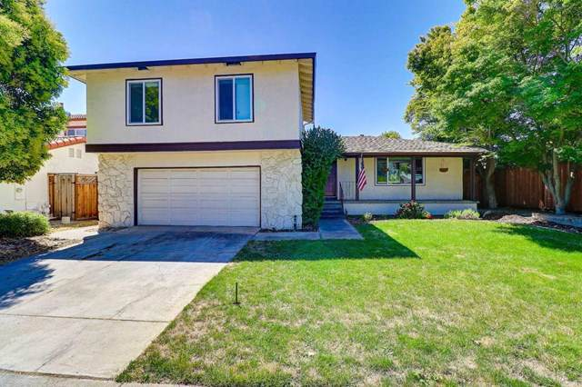 390 London Drive, Gilroy, CA 95020 (#ML81765881) :: Keller Williams Realty, LA Harbor