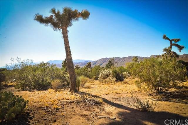 21 Bonita, Yucca Valley, CA 92284 (#JT19202746) :: RE/MAX Empire Properties