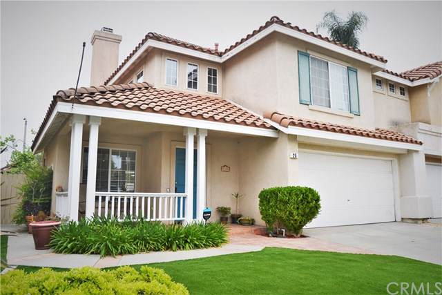 25 Calle Verano, Rancho Santa Margarita, CA 92688 (#OC19200867) :: Doherty Real Estate Group