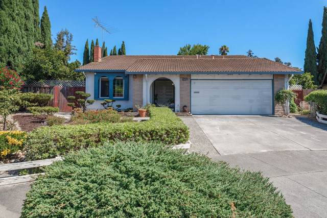 1625 Peachwood Place, San Jose, CA 95132 (#ML81765887) :: Keller Williams Realty, LA Harbor