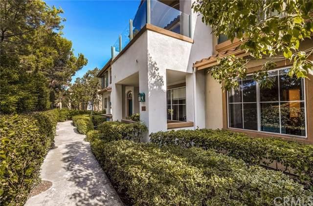 1703 Solvay Aisle #106, Irvine, CA 92606 (#PW19202782) :: California Realty Experts