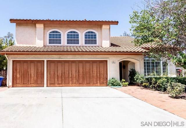 14520 Crestwood Avenue, Poway, CA 92064 (#190047167) :: Rogers Realty Group/Berkshire Hathaway HomeServices California Properties