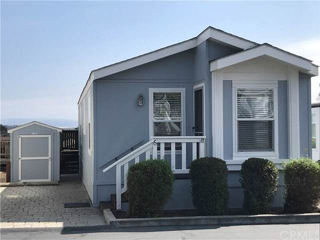 1623 23rd #6, Oceano, CA 93445 (#PI19202804) :: RE/MAX Parkside Real Estate