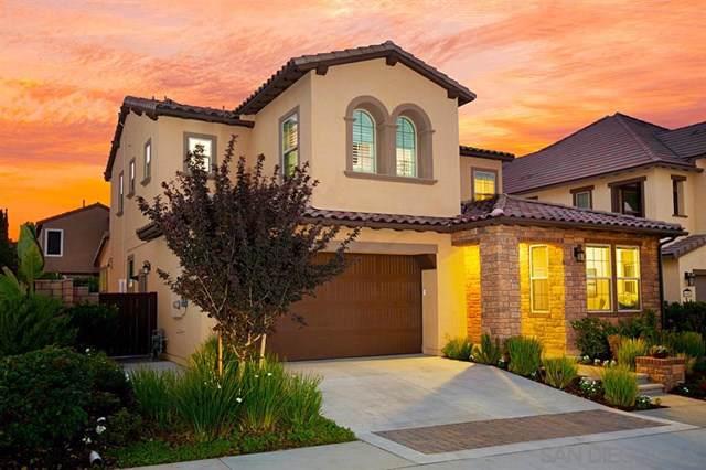 6654 Monterra Trl, San Diego, CA 92130 (#190047149) :: Rogers Realty Group/Berkshire Hathaway HomeServices California Properties