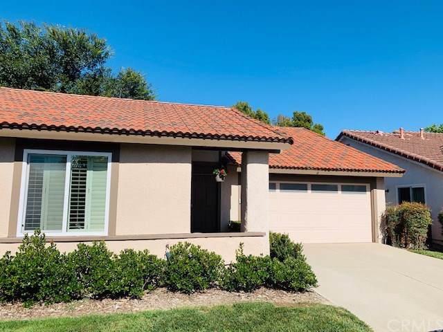 27731 Via Rodrigo, Mission Viejo, CA 92692 (#OC19199595) :: Legacy 15 Real Estate Brokers