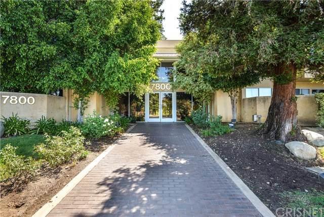 7800 Topanga Canyon Boulevard #325, Canoga Park, CA 91304 (#SR19202220) :: The Miller Group