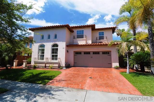 1839 Meeks Bay Dr, Chula Vista, CA 91913 (#190047201) :: Rogers Realty Group/Berkshire Hathaway HomeServices California Properties