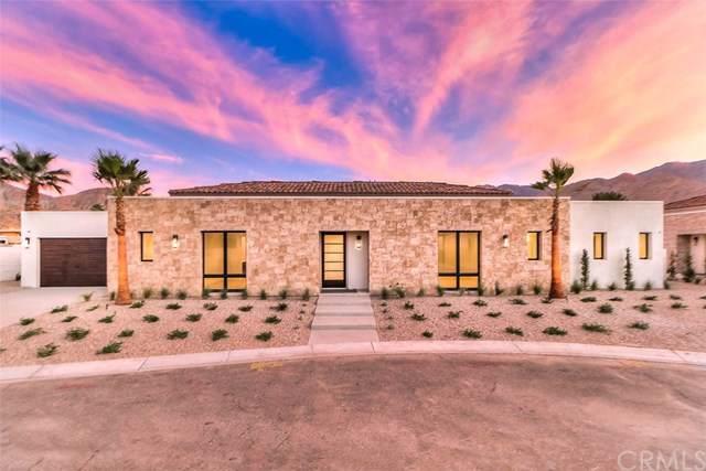 3107 Arroyo Seco, Palm Springs, CA 92264 (#CV19201538) :: Keller Williams Realty, LA Harbor