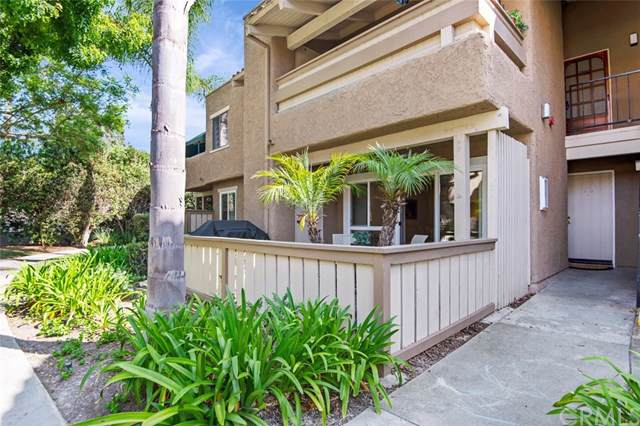 21372 Brookhurst Street #712, Huntington Beach, CA 92646 (#PW19202828) :: Cal American Realty