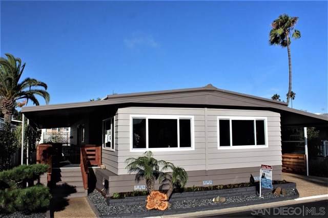 7106 Santa Cruz #56, Carlsbad, CA 92011 (#190047213) :: eXp Realty of California Inc.
