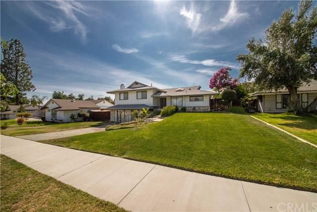 1317 N San Antonio Avenue, Upland, CA 91786 (#EV19201525) :: Rogers Realty Group/Berkshire Hathaway HomeServices California Properties
