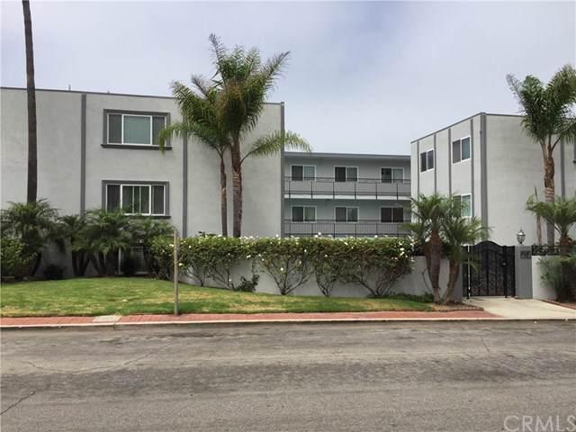 163 Paseo De La Concha #6, Redondo Beach, CA 90277 (#PW19202703) :: Rogers Realty Group/Berkshire Hathaway HomeServices California Properties