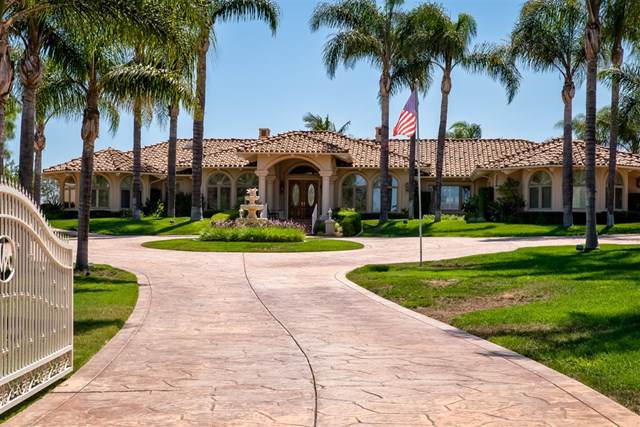 5924 Lake Vista Dr., Bonsall, CA 92003 (#190047216) :: Rogers Realty Group/Berkshire Hathaway HomeServices California Properties