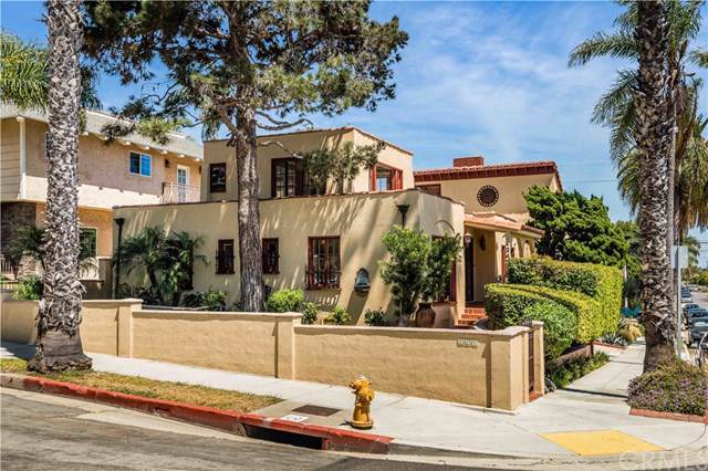 224 Roycroft Avenue, Long Beach, CA 90803 (#PV19202882) :: Keller Williams Realty, LA Harbor