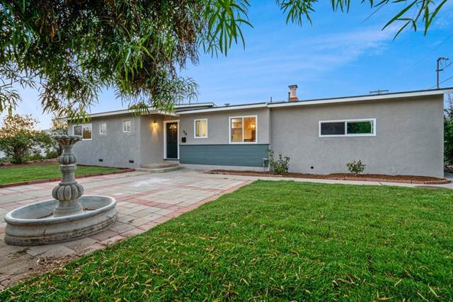 724 E Elder Street, Fallbrook, CA 92028 (#190047228) :: Rogers Realty Group/Berkshire Hathaway HomeServices California Properties