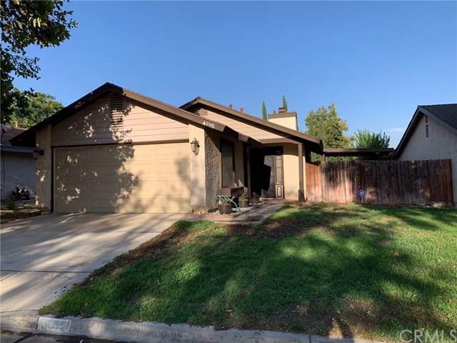 4995 Alta Drive, San Bernardino, CA 92407 (#OC19201915) :: The Laffins Real Estate Team