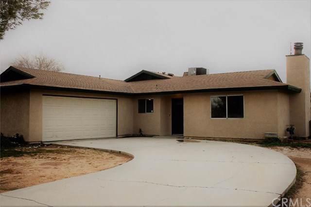 12330 Kenora Road, Apple Valley, CA 92308 (#EV19202911) :: The Laffins Real Estate Team