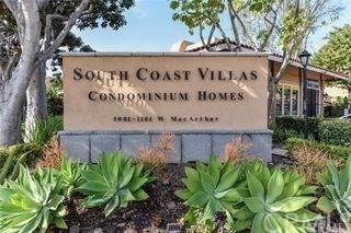 1101 W Macarthur Boulevard #212, Santa Ana, CA 92707 (#OC19202847) :: Allison James Estates and Homes