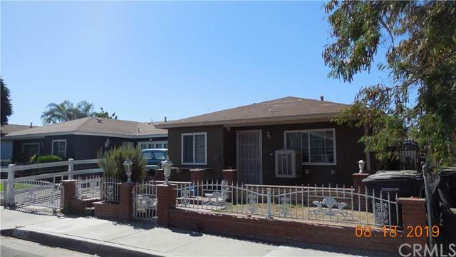 342 E Evans Street, San Jacinto, CA 92583 (#EV19199092) :: The Marelly Group | Compass