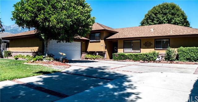 1546 N 2nd Avenue, Upland, CA 91786 (#CV19194236) :: Rogers Realty Group/Berkshire Hathaway HomeServices California Properties