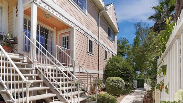 13750 Hubbard Street #75, Sylmar, CA 91342 (#BB19202738) :: Rogers Realty Group/Berkshire Hathaway HomeServices California Properties