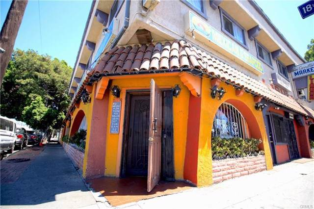 1800 S Central Avenue, Los Angeles (City), CA 90021 (#DW19202932) :: California Realty Experts