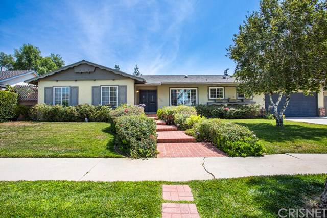 8542 Ponce Avenue, West Hills, CA 91304 (#SR19197911) :: Rogers Realty Group/Berkshire Hathaway HomeServices California Properties