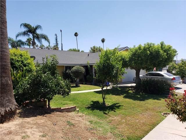 550 Bond Street, Redlands, CA 92373 (#EV19202032) :: The Laffins Real Estate Team