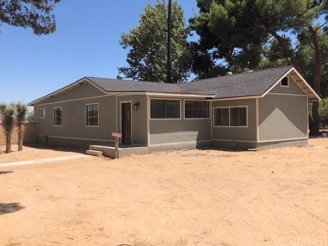 43502 51st Street W, Lancaster, CA 93536 (#SR19191606) :: The Laffins Real Estate Team