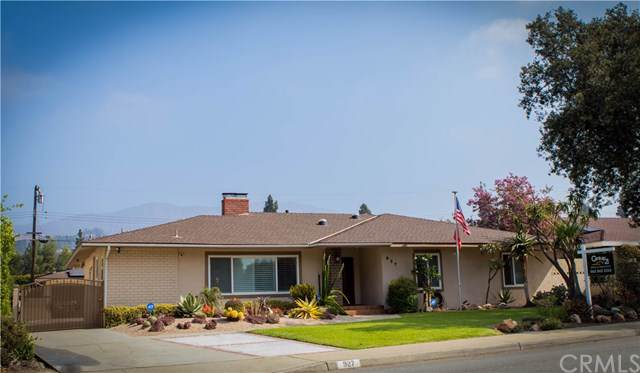 927 Occidental Drive, Claremont, CA 91711 (#DW19202946) :: Rogers Realty Group/Berkshire Hathaway HomeServices California Properties