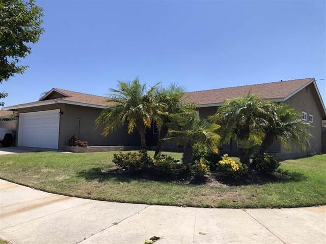 3901 Genine Dr., Oceanside, CA 92056 (#190047248) :: Provident Real Estate