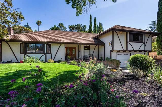 244 Montclair Road, Los Gatos, CA 95032 (#ML81765911) :: Rogers Realty Group/Berkshire Hathaway HomeServices California Properties