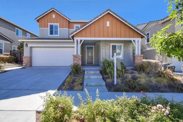 4581 Alta Terra Road, Dublin, CA 94568 (#ML81765912) :: Rogers Realty Group/Berkshire Hathaway HomeServices California Properties
