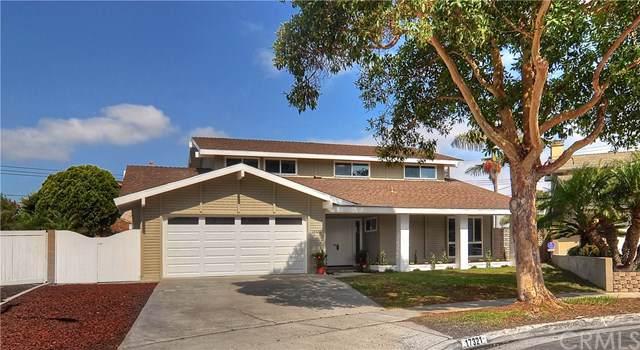 17321 Coronado Lane, Huntington Beach, CA 92647 (#OC19202305) :: Cal American Realty