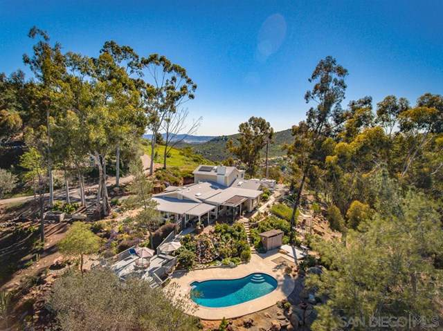 11305 Manzanita Rd., Lakeside, CA 92040 (#190047256) :: Rogers Realty Group/Berkshire Hathaway HomeServices California Properties