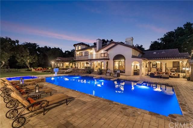 1185 Village Drive, Chino Hills, CA 91709 (#CV19201064) :: Rogers Realty Group/Berkshire Hathaway HomeServices California Properties