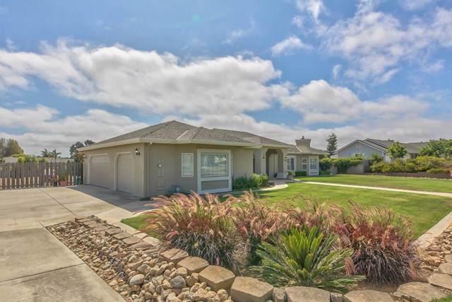 21179 Valle San Juan Drive, Salinas, CA 93907 (#ML81765333) :: Rogers Realty Group/Berkshire Hathaway HomeServices California Properties