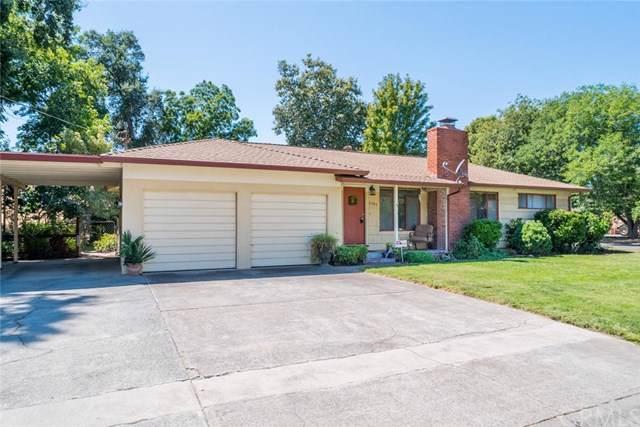 2395 Alba Avenue, Chico, CA 95926 (#SN19202383) :: The Laffins Real Estate Team