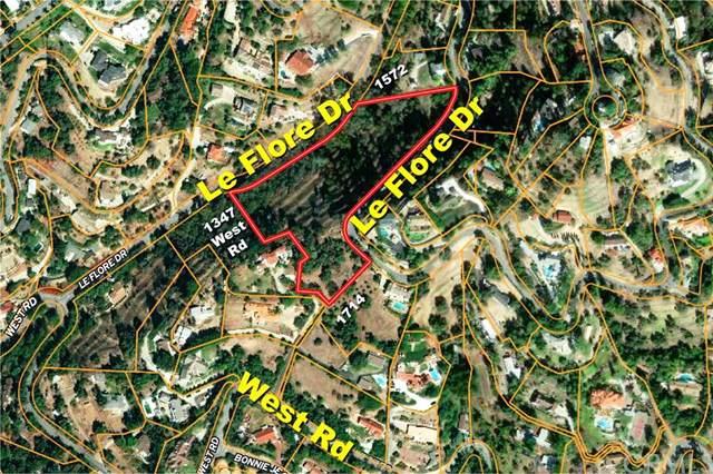 1650 Le Flore Drive, La Habra Heights, CA 90631 (#IV19202967) :: RE/MAX Empire Properties