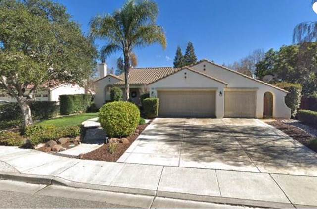 1546 Morning Star Drive, Morgan Hill, CA 95037 (#ML81765787) :: Rogers Realty Group/Berkshire Hathaway HomeServices California Properties